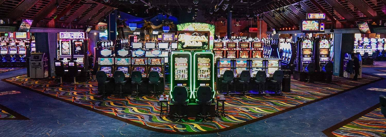 Выигрышные комбинации игровых автомат